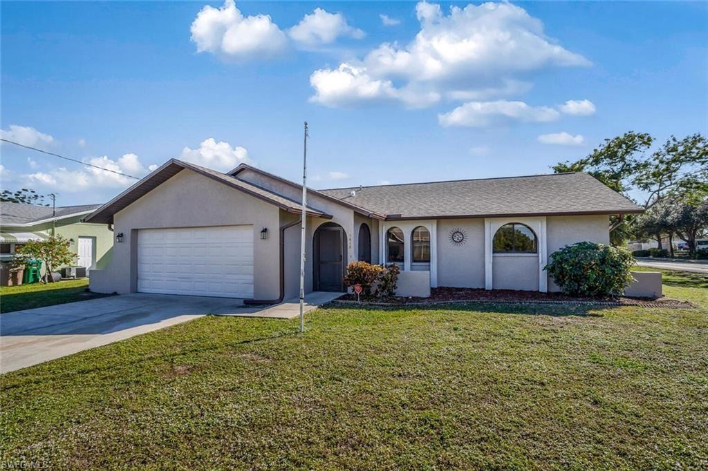 1618 SE 12th Street, Cape Coral, FL 33990 - #: 221001566