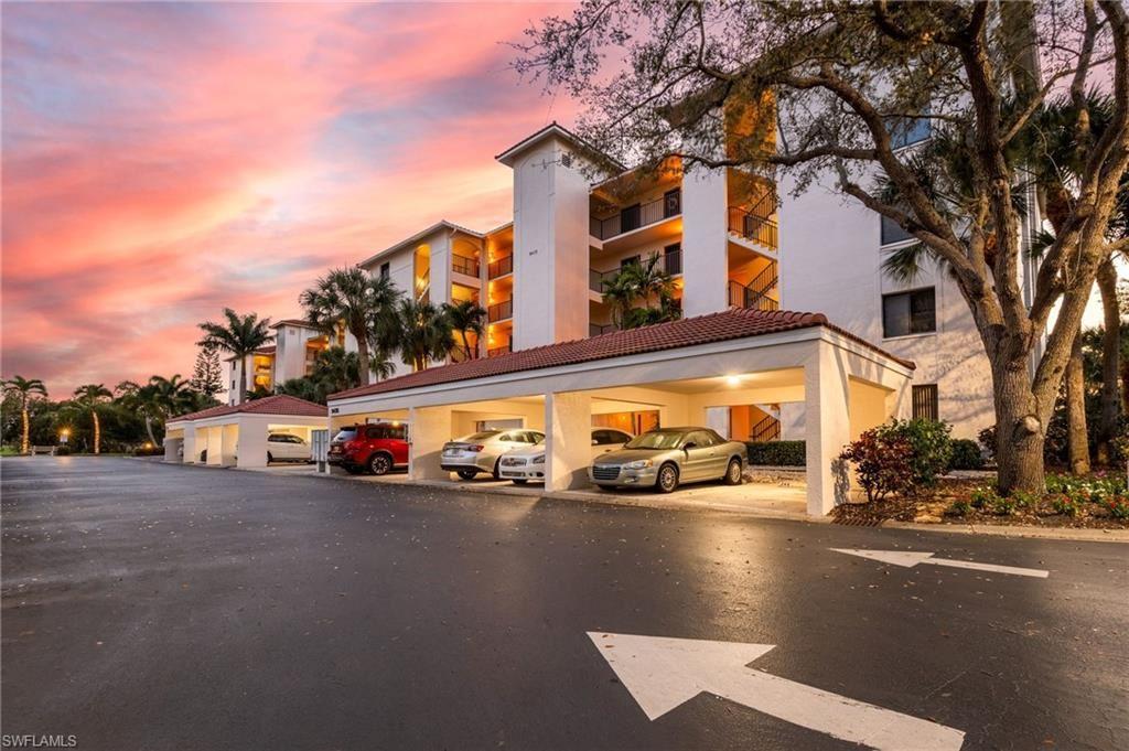 Photo of 9435 Sunset Harbor Lane #222, FORT MYERS, FL 33919 (MLS # 221014566)