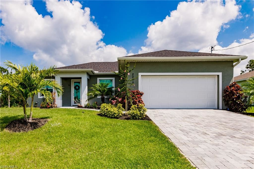 2015 NW 26th Street, Cape Coral, FL 33993 - #: 221033566