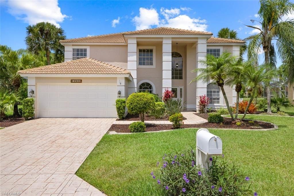 12933 Kedleston Circle, Fort Myers, FL 33912 - #: 221031567