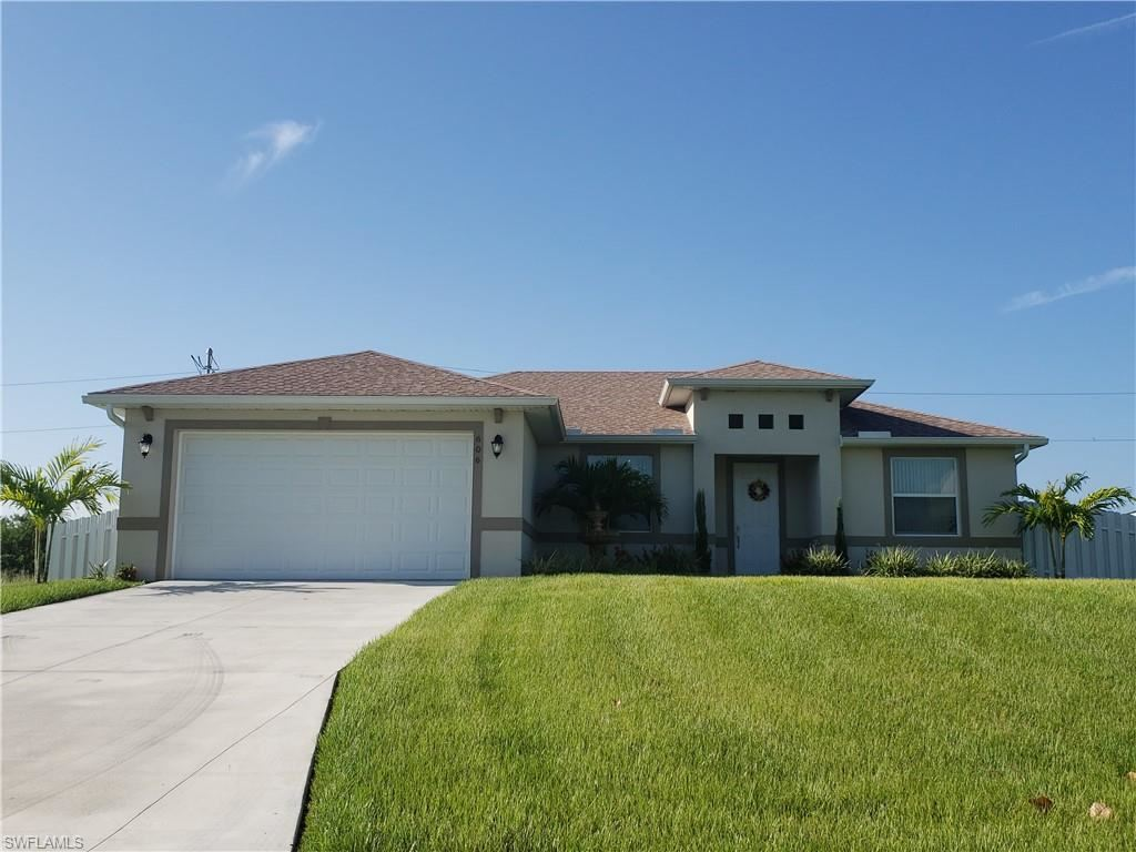 417 NW 7th Street, Cape Coral, FL 33993 - #: 220059568