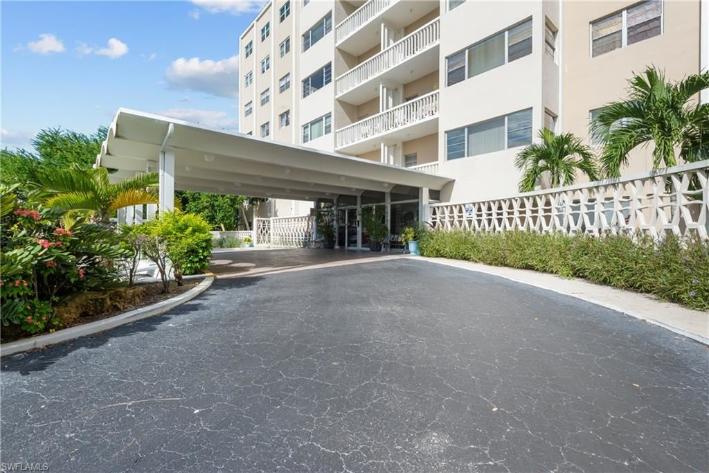 1900 Clifford Street #503, Fort Myers, FL 33901 - #: 221070568