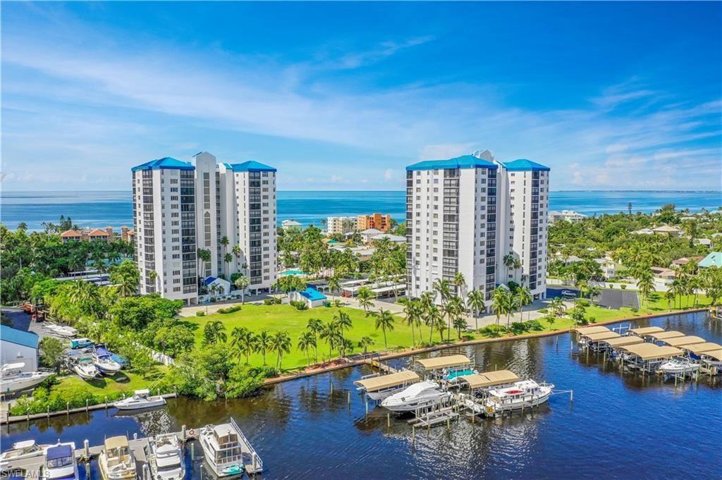 4745 Estero Boulevard #802, Fort Myers Beach, FL 33931 - #: 220006569