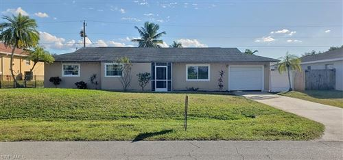 Photo of 8080 New Jersey Boulevard, FORT MYERS, FL 33967 (MLS # 219081570)