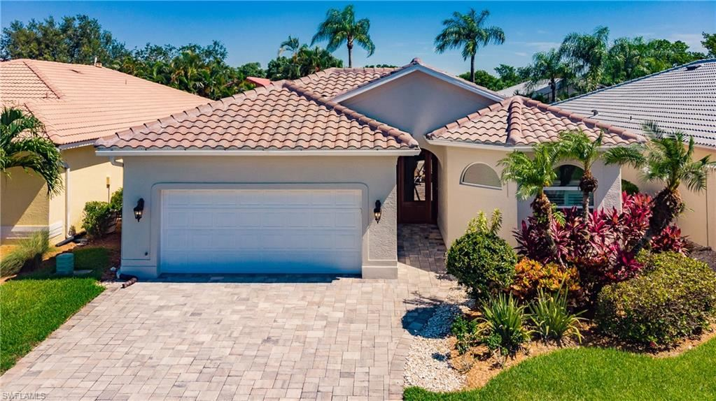 Photo of 9547 Mariners Cove Lane, FORT MYERS, FL 33919 (MLS # 220041570)