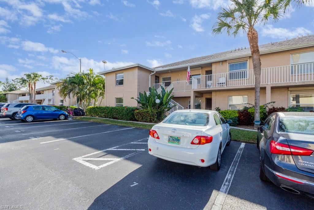15011 Arbor Lakes Drive E #202, North Fort Myers, FL 33917 - #: 221004570