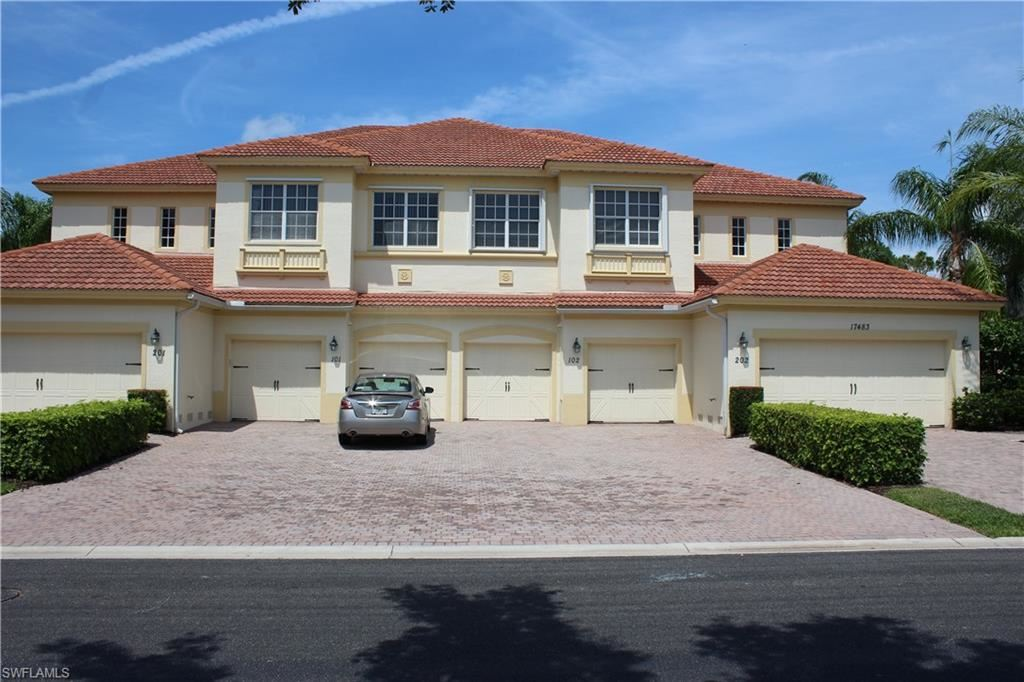 17483 Old Harmony Drive #102, Fort Myers, FL 33908 - #: 221044570