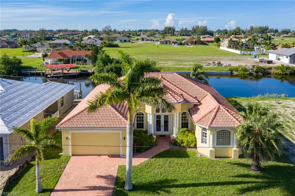 3324 NW 2nd Terrace, Cape Coral, FL 33993 - #: 220049571