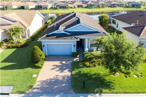 Photo of 12664 Fairway Cove CT, FORT MYERS, FL 33905 (MLS # 219023572)