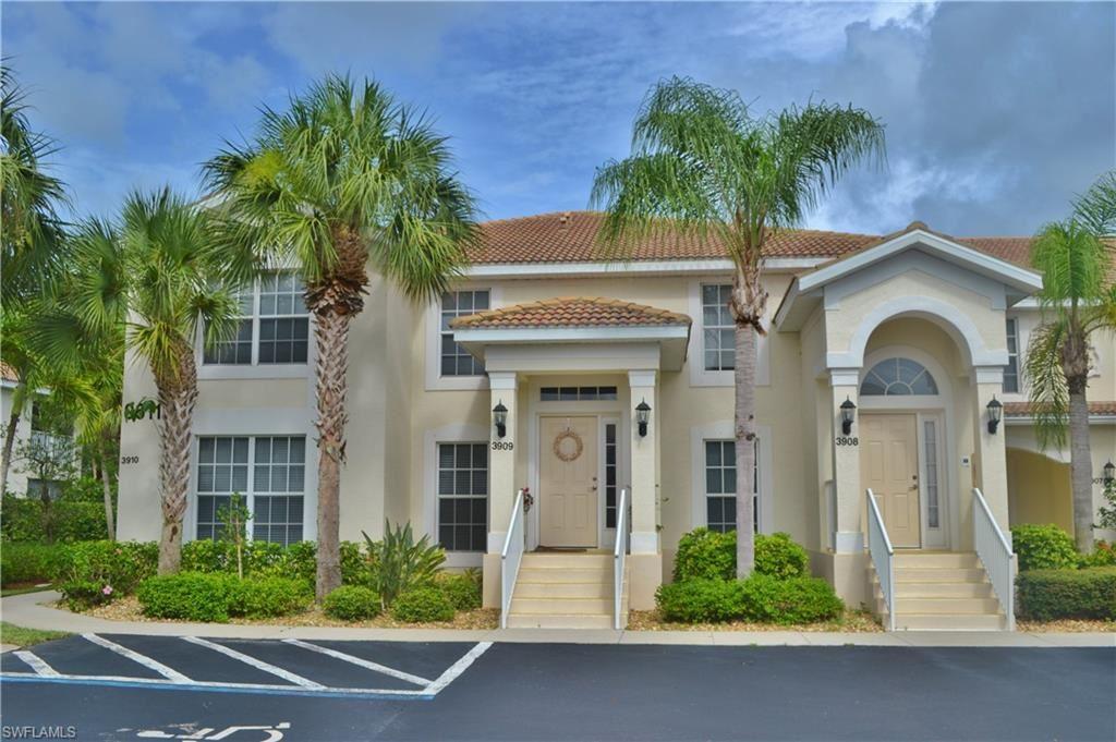 9611 HEMINGWAY Lane #3908, Fort Myers, FL 33913 - #: 220045572