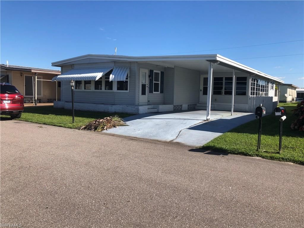 14730 Patrick Henry Road, North Fort Myers, FL 33917 - #: 220076572