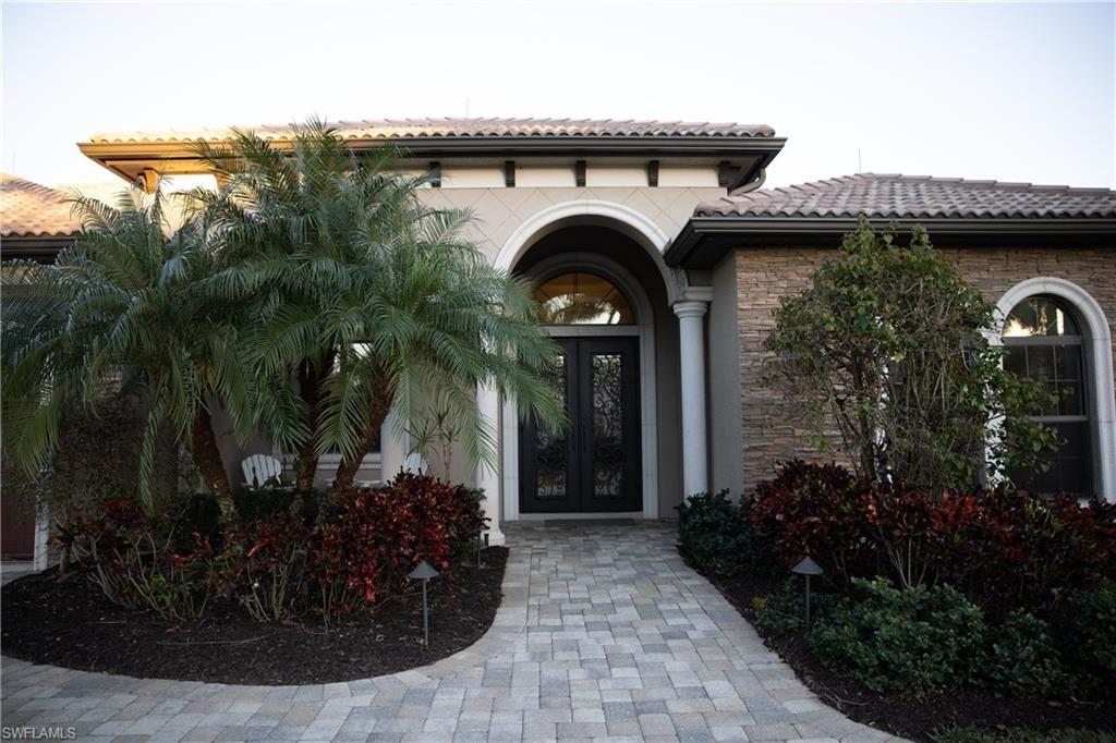 9591 Via Lago Way, Fort Myers, FL 33912 - #: 221015572