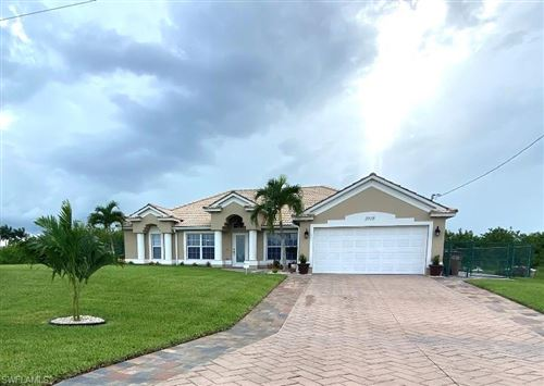 Photo of 1018 NW 32nd Place, CAPE CORAL, FL 33993 (MLS # 220049573)