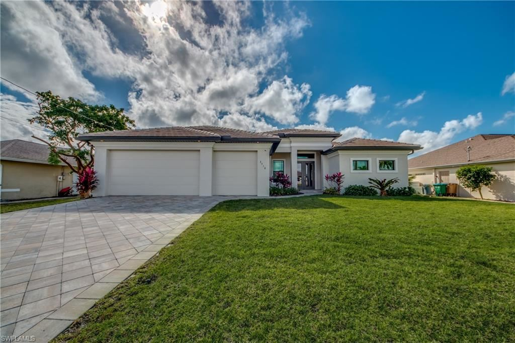 3410 NW 4th Street, Cape Coral, FL 33993 - MLS#: 219082573