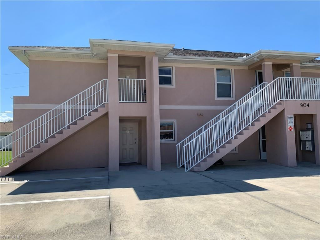 904 SE 13th Street #101, Cape Coral, FL 33990 - #: 220066573