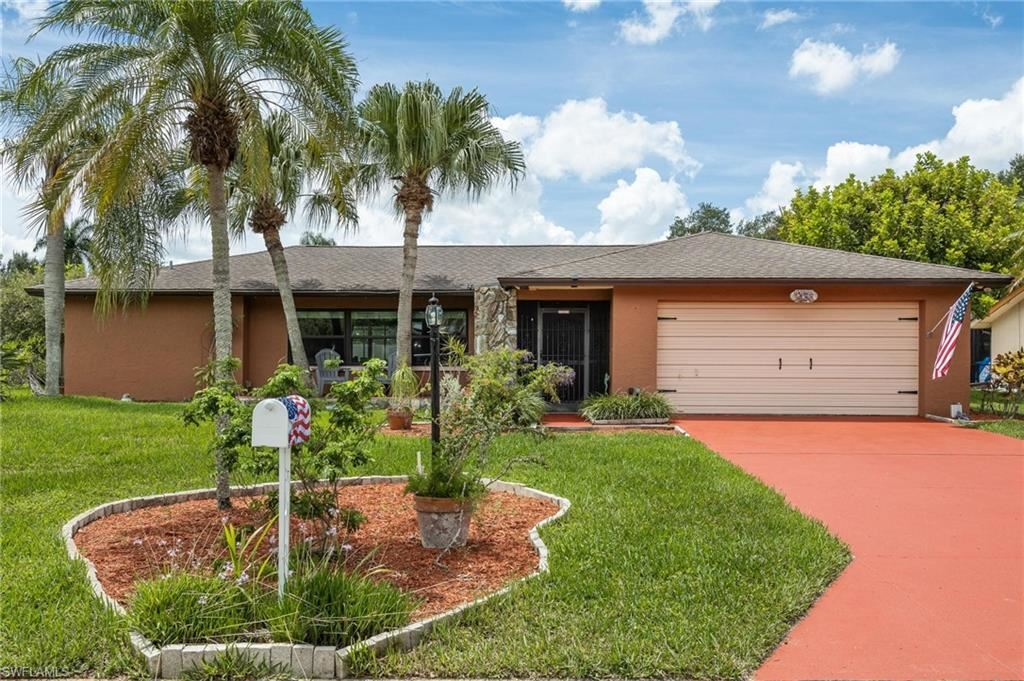 1438 Claret Court, Fort Myers, FL 33919 - #: 221046573