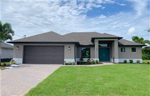 Photo of 929 SW 5th TER, CAPE CORAL, FL 33991 (MLS # 219055574)