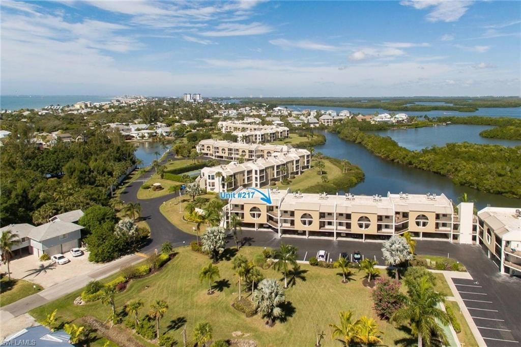 21420 Bay Village Drive #217, Fort Myers Beach, FL 33931 - #: 221010574