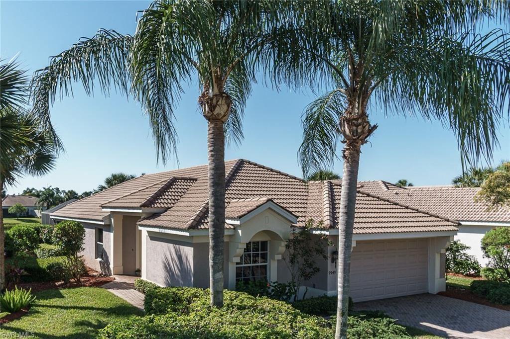 9949 Horse Creek Road, Fort Myers, FL 33913 - #: 221026574