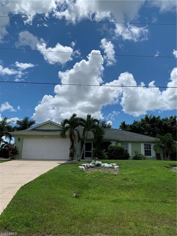 2812 NW 4th Terrace, Cape Coral, FL 33993 - #: 221066575