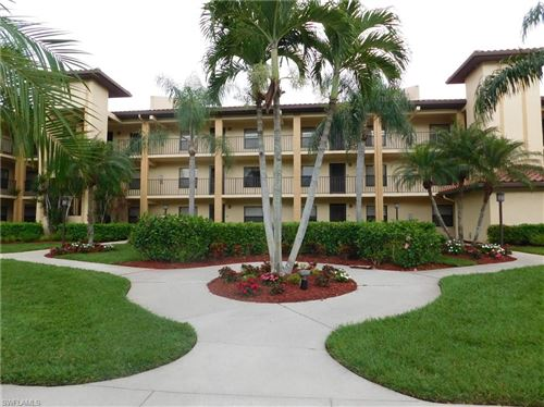 Photo of 12150 Kelly Sands Way #615, FORT MYERS, FL 33908 (MLS # 219067576)