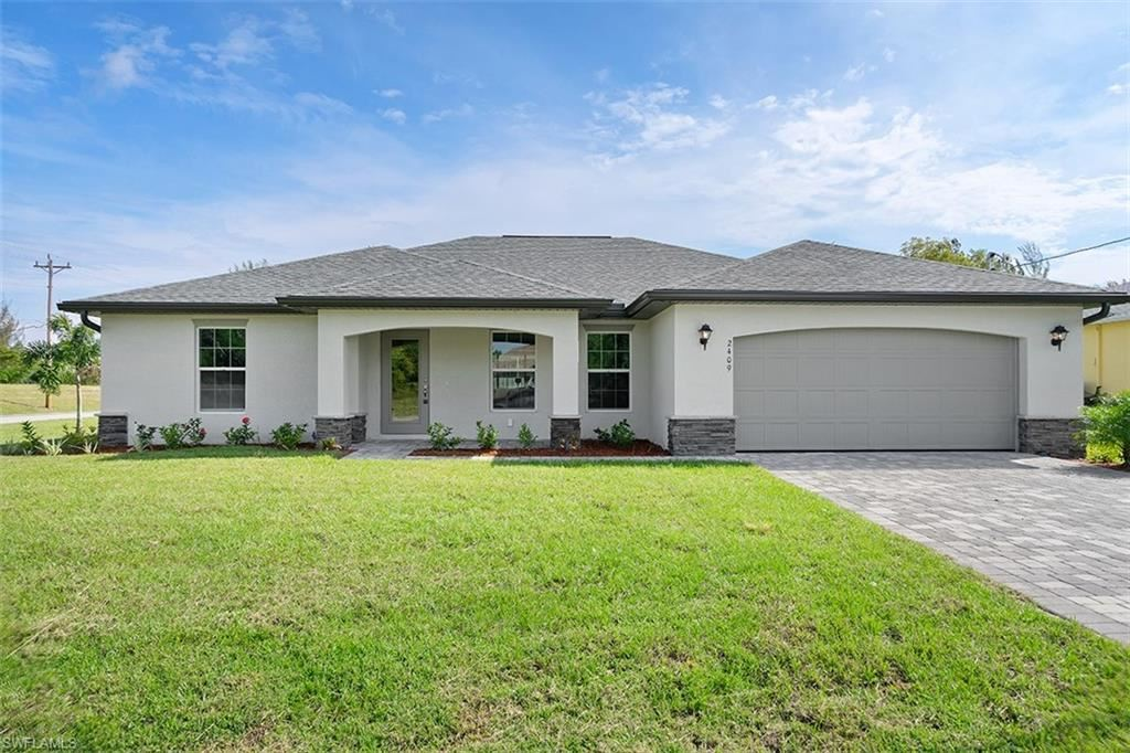216 NW 24th Place, Cape Coral, FL 33993 - #: 220019576