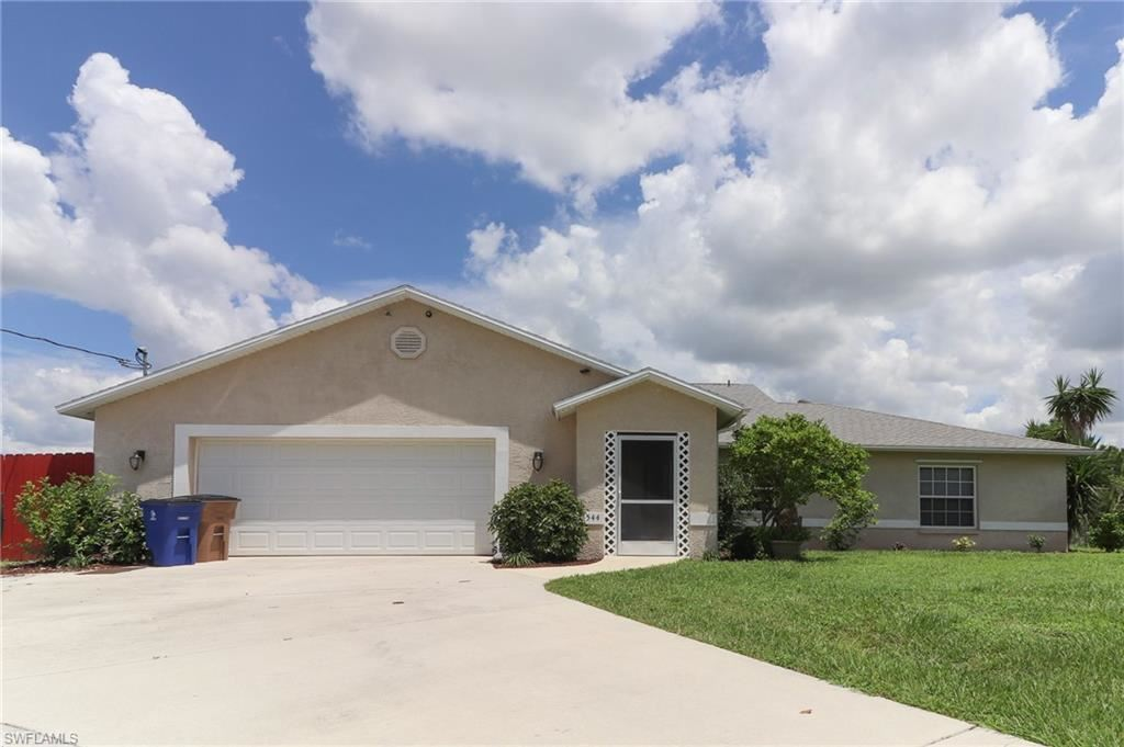 4544 Golfview Boulevard #46, Lehigh Acres, FL 33973 - #: 220048576