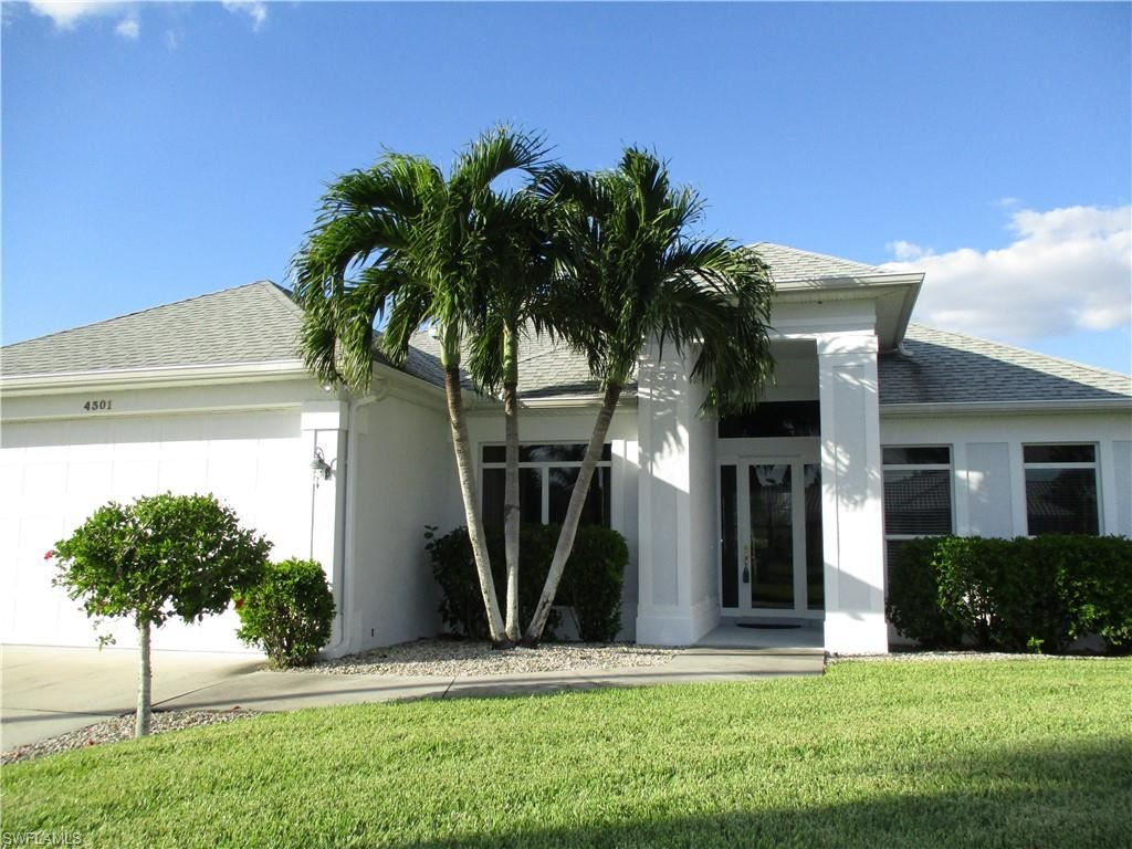 4301 NW 27th Street, Cape Coral, FL 33993 - #: 220067576