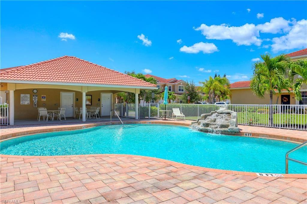 12601 Las Olas Lane #122, Fort Myers, FL 33919 - #: 221003576