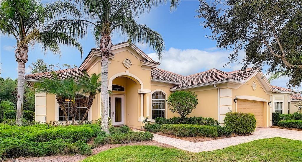 12853 New Market Street, Fort Myers, FL 33913 - #: 221046576