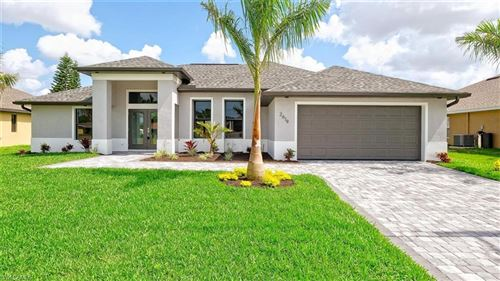 Photo of 2619 SW 15th Place, CAPE CORAL, FL 33914 (MLS # 219080577)