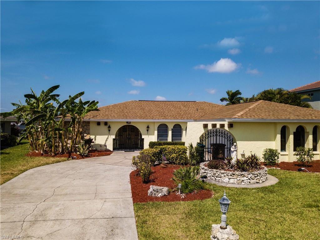 3332 SE 17th Place, Cape Coral, FL 33904 - #: 221027577