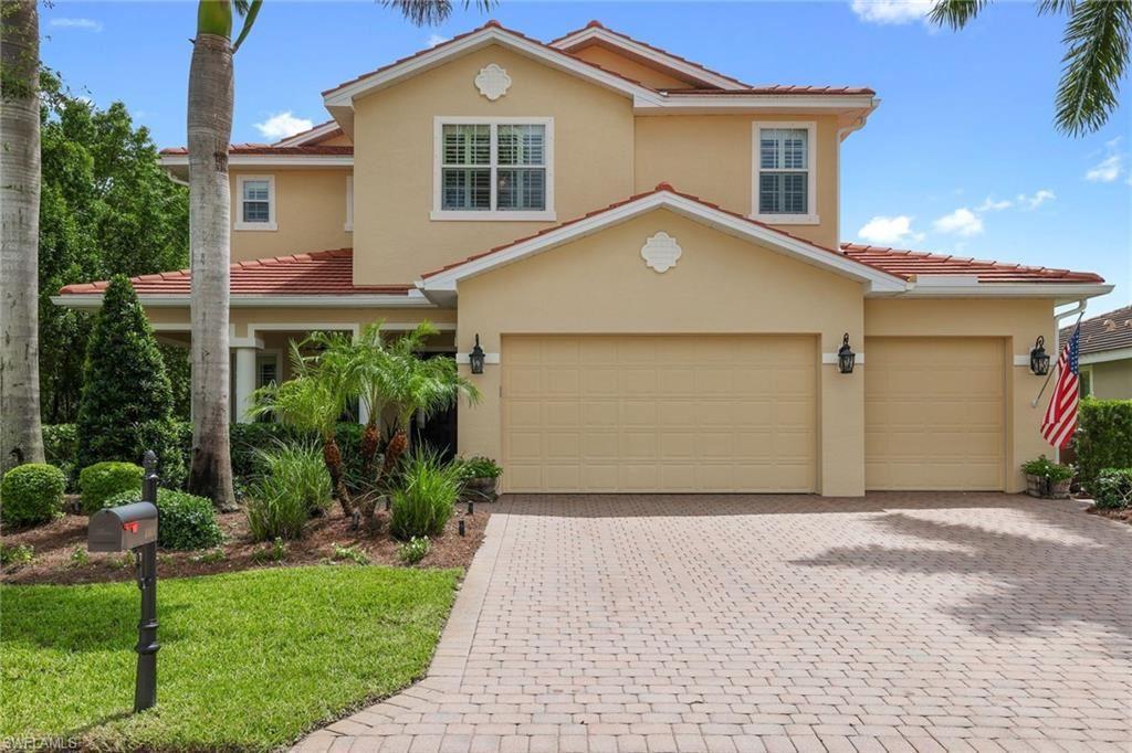 1801 Cayon Court, Cape Coral, FL 33991 - #: 221059577
