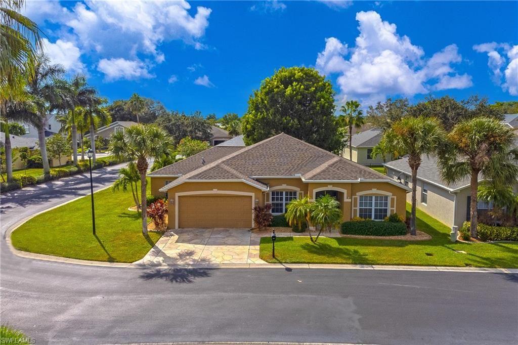 12806 Meadow Hawk Drive, Fort Myers, FL 33912 - #: 221066577