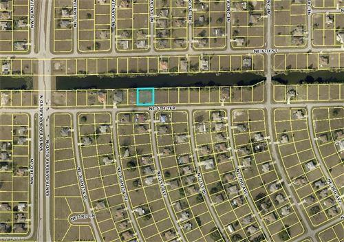 Photo of 35 NE 5th TER, CAPE CORAL, FL 33909 (MLS # 219023578)
