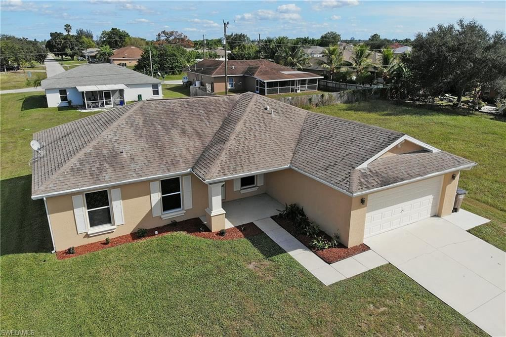 2207 NE 17th Avenue, Cape Coral, FL 33909 - #: 219073578