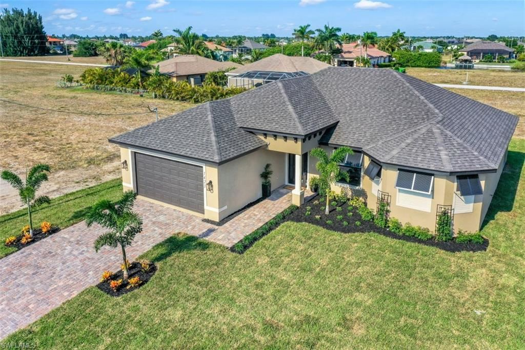 1423 NW 38th Place, Cape Coral, FL 33993 - #: 220063578