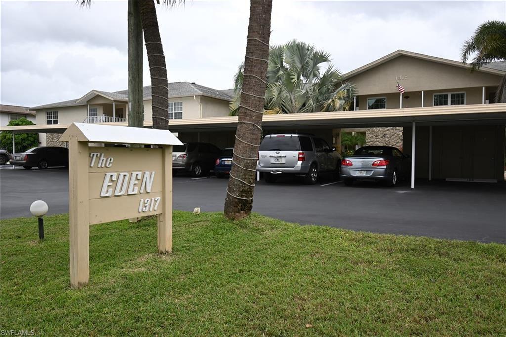 1317 SE 46th Lane #203, Cape Coral, FL 33904 - #: 220071580
