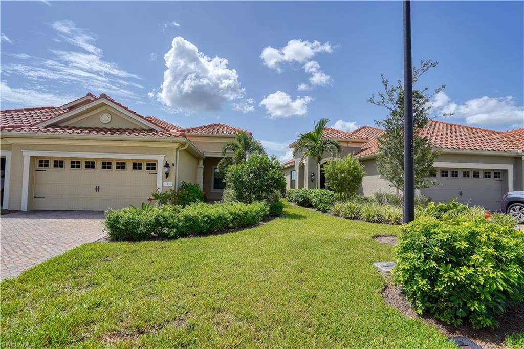4697 Watercolor Way S, Fort Myers, FL 33966 - #: 220056581