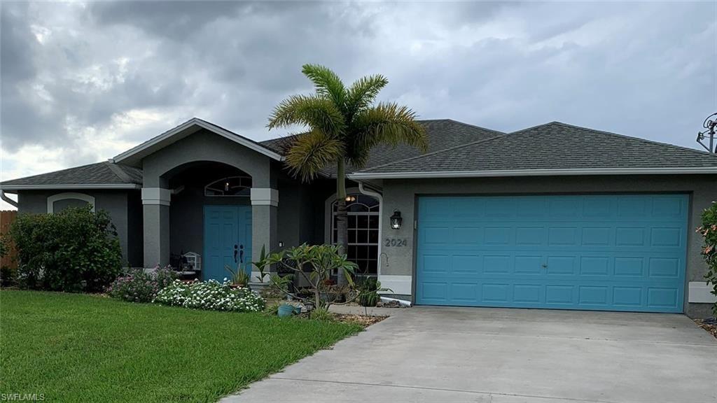 2024 NW 7th Avenue, Cape Coral, FL 33993 - #: 220069582