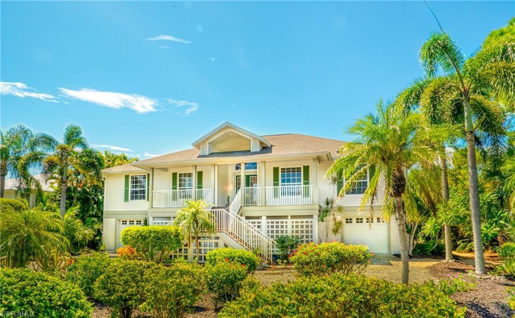 1585 Sand Castle Road, Sanibel, FL 33957 - #: 221063582