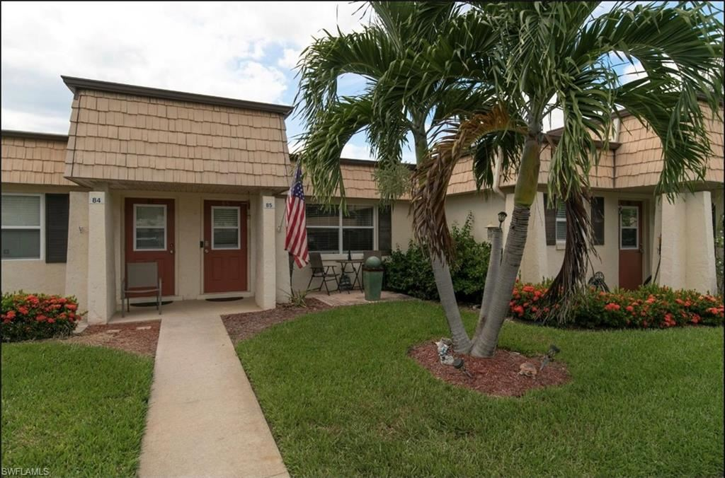 85 Pioneer Court, Fort Myers, FL 33917 - #: 221074582