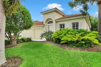 3011 Lake Manatee Court, Cape Coral, FL 33909 - #: 220033583
