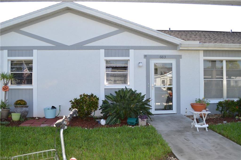 6813 Bogey Drive, Fort Myers, FL 33919 - #: 220069583