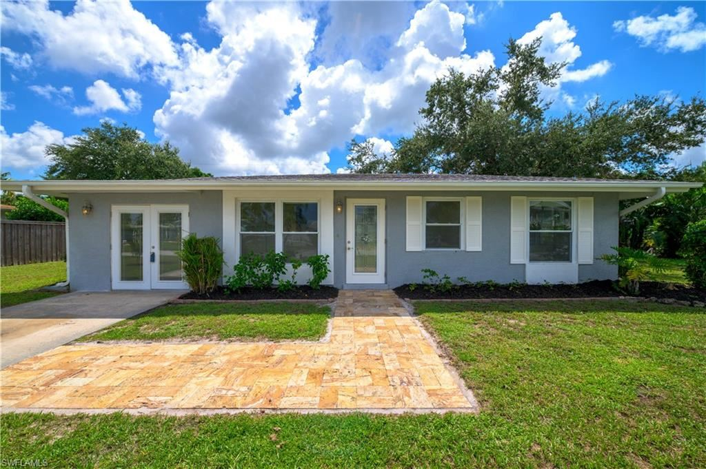 1018 Wyomi Drive, Fort Myers, FL 33919 - #: 220059584