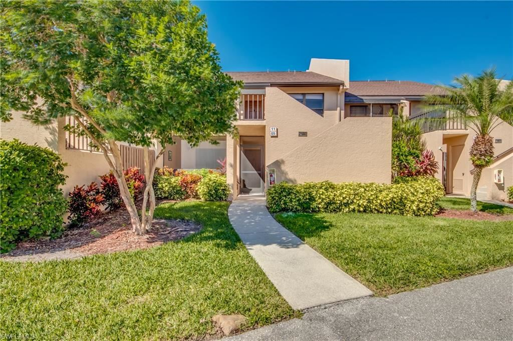 15464 Admiralty Circle #11, North Fort Myers, FL 33917 - #: 220070584