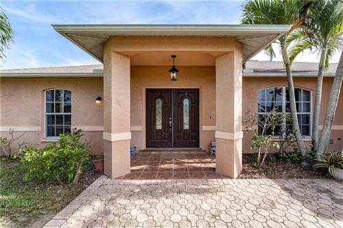 Photo of 111 SW 21st Terrace, CAPE CORAL, FL 33991 (MLS # 220046585)