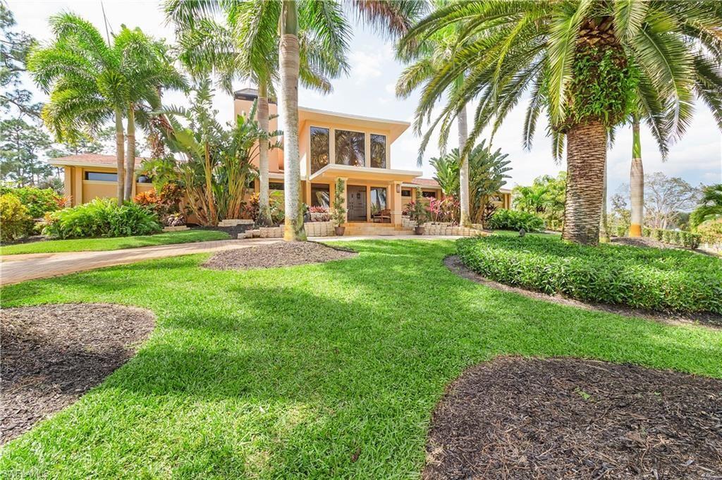 3514 Delilah Drive, Cape Coral, FL 33993 - #: 221018585