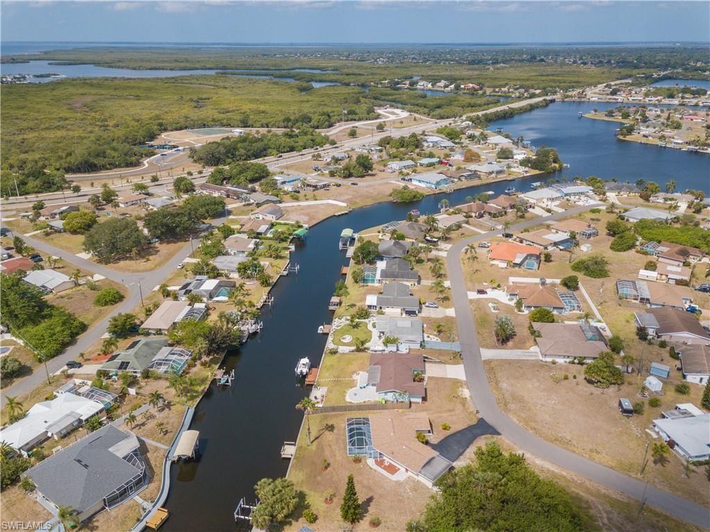 171 N Waterway Drive, Port Charlotte, FL 33952 - #: 221041585