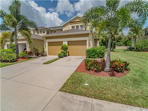 Photo of 14726 Calusa Palms DR 104 #104, FORT MYERS, FL 33919 (MLS # 219046586)